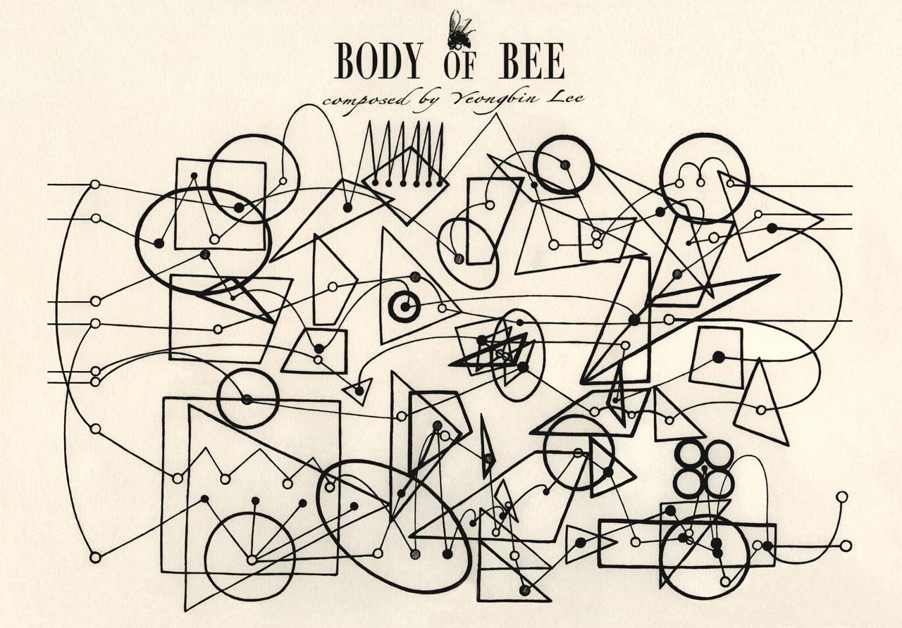 YEONGBIN LEE Body of Bee